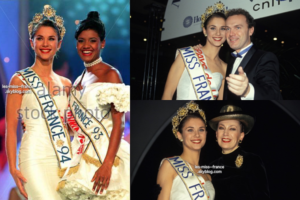 Miss France 1994