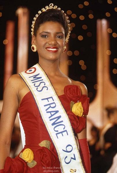 miss france 1993 miss france. Black Bedroom Furniture Sets. Home Design Ideas