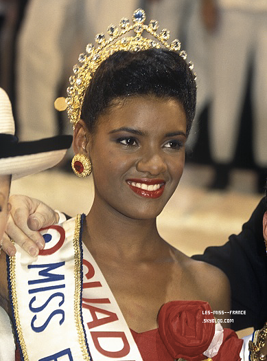 Miss France 1993