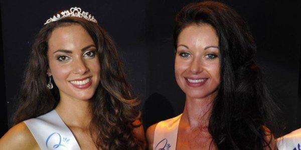 Miss Aquitaine 2014 est Malaurie Eugénie