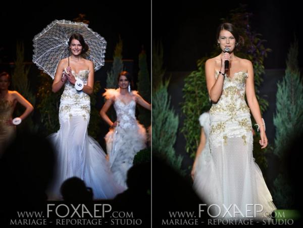 Miss Bourgogne 2014 est Janyce Guillot