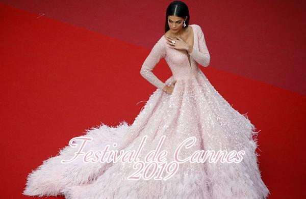 Les soirée du Festival de Cannes continues !
