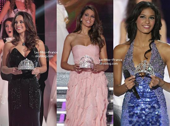 Article spéciale | Avant de partir pour l'aventure Miss France 2015, je vous propose quelques questions sur les anciennes élections de nos Miss France.