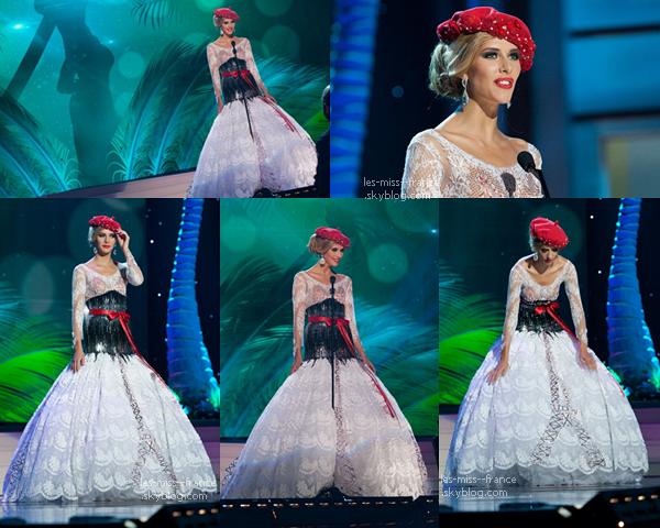 21 Janv. 2015 | Ce soir aura lieu les préliminaires, qui a pour but de choisir les 15 finalistes avant le soir de l'élection Miss Univers 2014 !