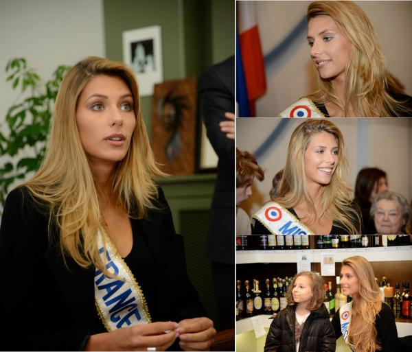 06 Fév. 2015 | Camille était en séance photos pour le partenaire Rapid'Flore.