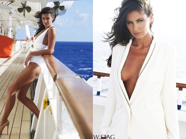 Découvrez de nouvelle photos de nos Miss pendant le séjour d'intégration aux Antilles.