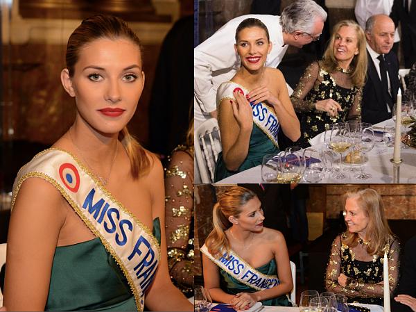 19 mars 2015 | Camille était à Versailles