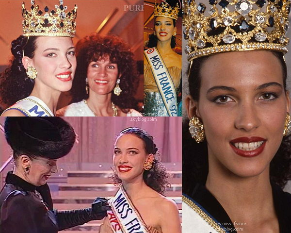 Miss France 1992