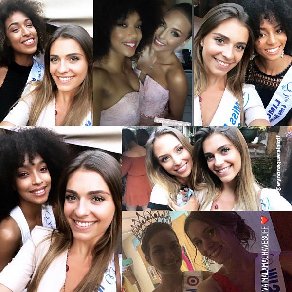 29 juin 2019 | J-J pour le premier Show Miss France 2019 !