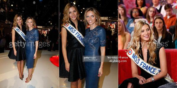 Découvrez quelques photos de Camille lors de l'élection de Miss Saône et Loire + Interview.