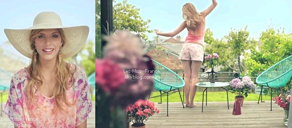 05 Juin 2015 | Découvrez l'astuce beauté de Camille par Corine de Farme !