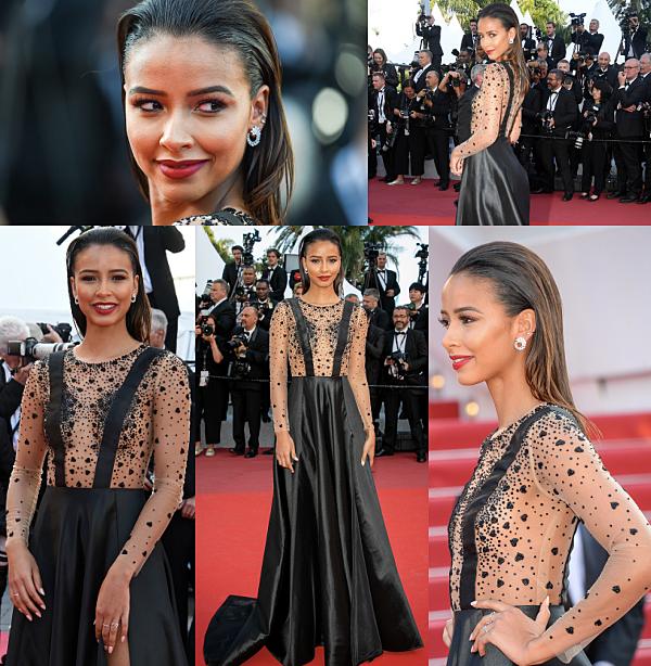 EVENTS -- Nos Miss France au Festival de Cannes 2019