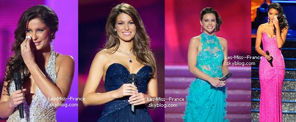 Article spéciale | Avant de partir pour les élections régionales 2015, je vous propose quelques questions sur les anciennes élections de nos Miss France.