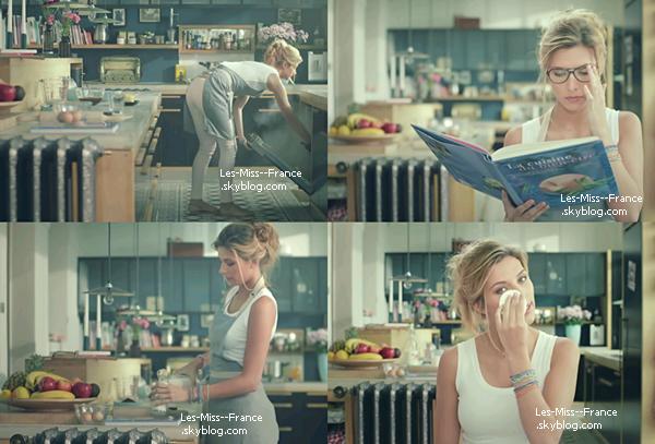 19 Juin 2015 | Découvrez l'astuce beauté de Camille par Corine de Farme !