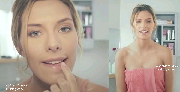 26 Juin 2015 | Découvrez l'astuce beauté de Camille par Corine de Farme !