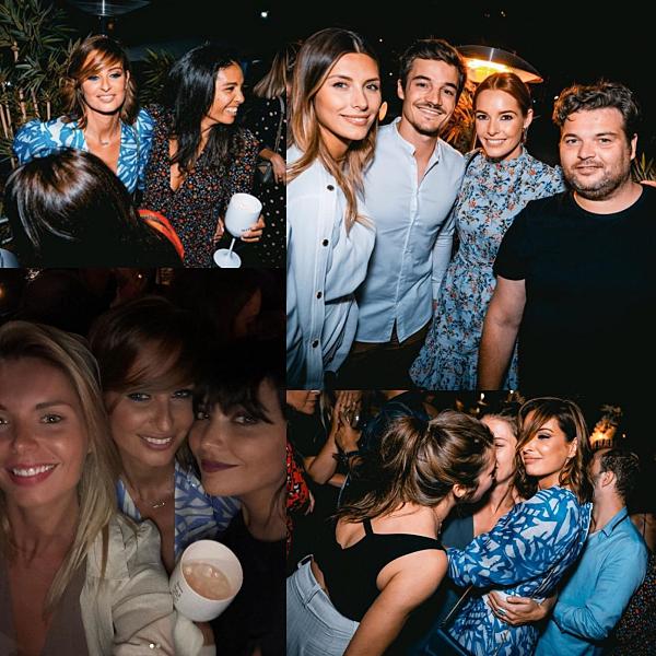 14 Juil. 2019 | Anniversaire Miss France / Paris Fashion Week