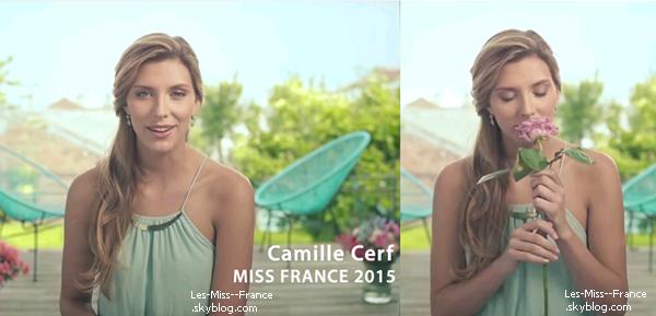 03 Juil. 2015 | Découvrez l'astuce beauté de Camille par Corine de Farme !