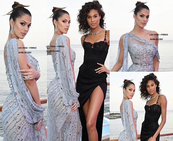 EVENTS -- Soirée De Grisogono à Cannes
