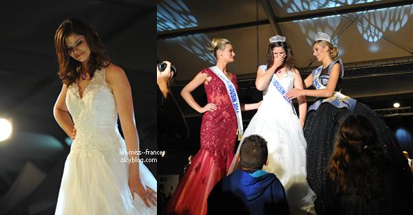 Miss Limousin 2015 est Emma Bourroux