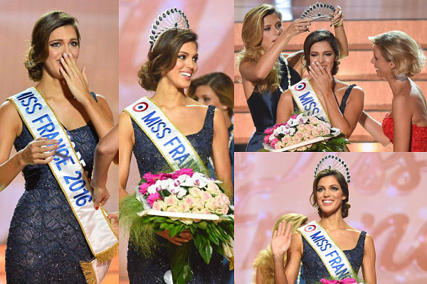 Miss France 2016 / Miss Univers 2016