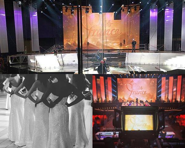 18 Déc. 2015 | J-1 avant le grand show de Samedi !