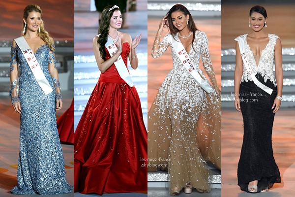 Miss Monde 2015 est Miss Espagne !