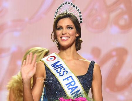 Sondage Miss France 2016