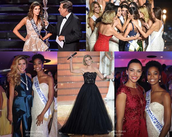 🌸 Une nouvelle photo de la croisière Miss France, avec Iris 🌸