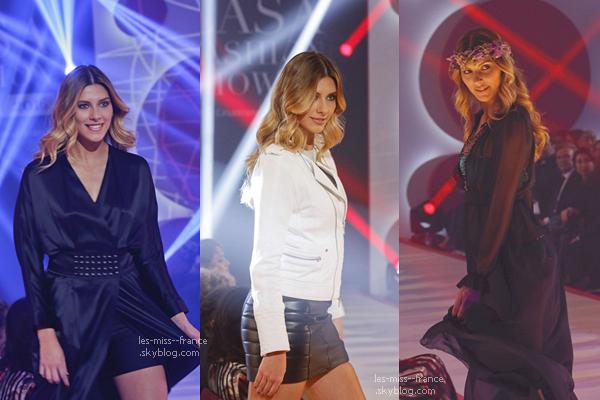 1 - 2 avril 2016 | Camille et Marine étaient à Casablanca pour défiler lors du Casa Fashion Show