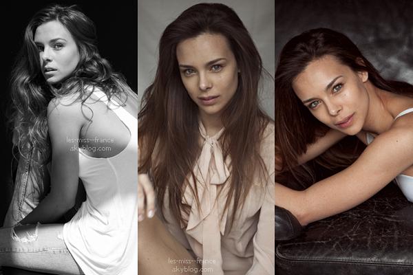 De nouvelles photos de notre Camille pour l'agence Talent LAB Model ainsi que Marine ♥