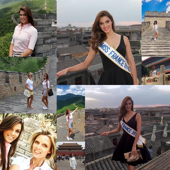 Du 23 aux 26 Mai 2016 | Voyage en Chine
