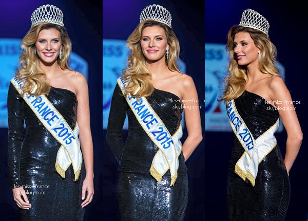 05 Juin 2016 | Camille était à l'élection de Miss Lille 2016