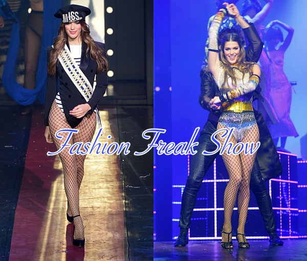 08 Févr. 2019 | La famille Miss France réunis pour plusieurs événements.