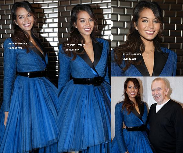 23 Janv. 2019   Paris Fashion Week