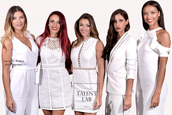 Nouvelle photo de l'agence TalentLAB Model ♥