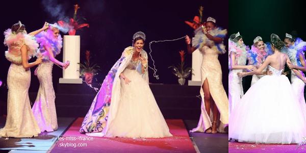 28 Oct. 2016 | La prépa Miss France commence...