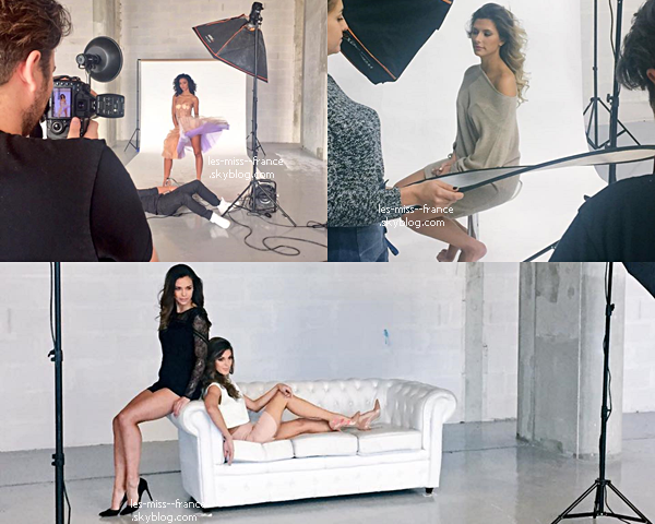 Shooting photo par l'agence Talent Lab Model