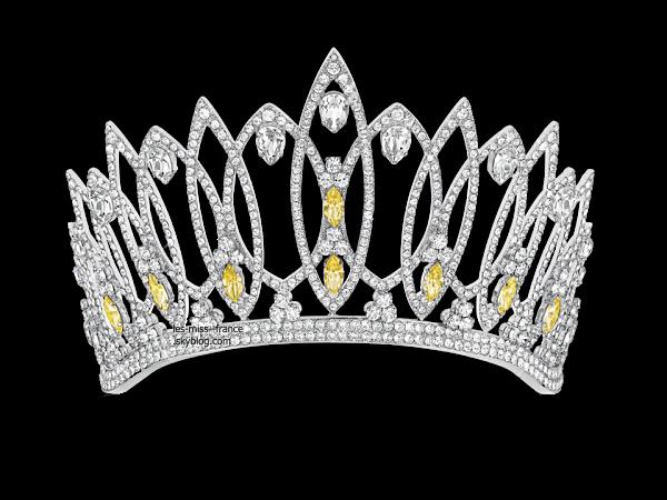 Découvrez la couronne de Miss France 2017 !
