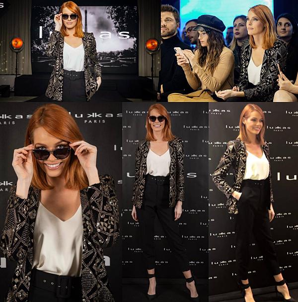 21 Janv. 2019 | Début de la Fashion Week Parisienne
