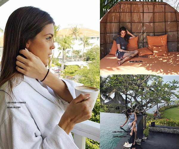 02 - 10 Mars 2017 | Voyage à Bali en Indonésie pour notre Miss Univers