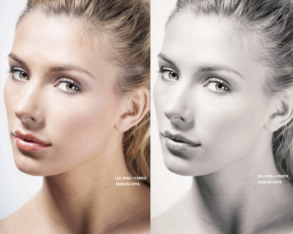 Camille Cerf par l'agence Talent LAB Model ♥