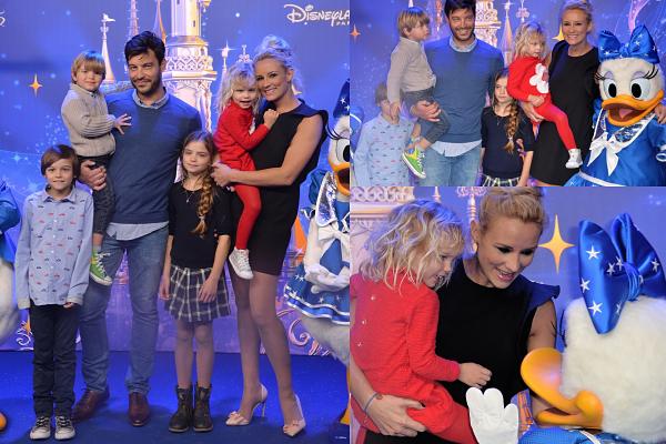 25 Mars 2017 | Les 25 ans de DisneyLand Paris