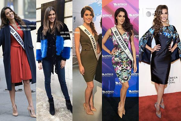 23 mai 2017 | Retrouvailles Miss France / Sondage