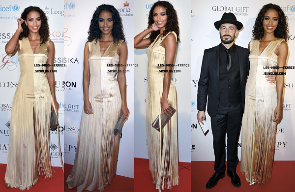 EVENTS --  Global Gift Gala / Festival de Cannes 2017