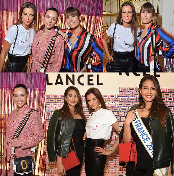 08 mars 2019 | Actu de notre Miss France 2019
