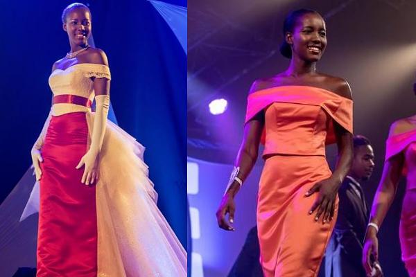 REMPLACEMENT -- Miss Martinique 2017 est Laure-Anaïs Abidal