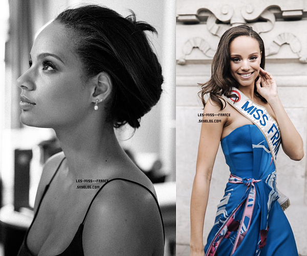 Nouvelles photos de Miss France 2017