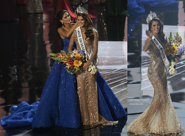 Election Miss Universe 2017
