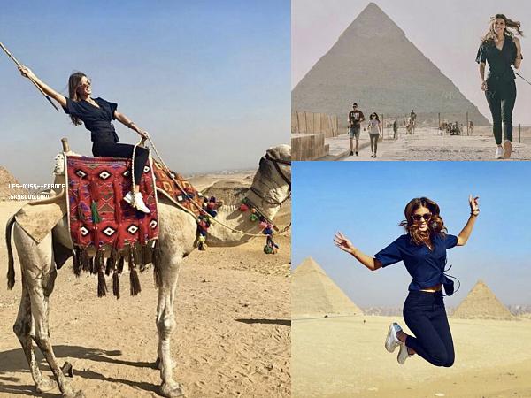 25 Oct. 2017 | Voyage en Égypte !