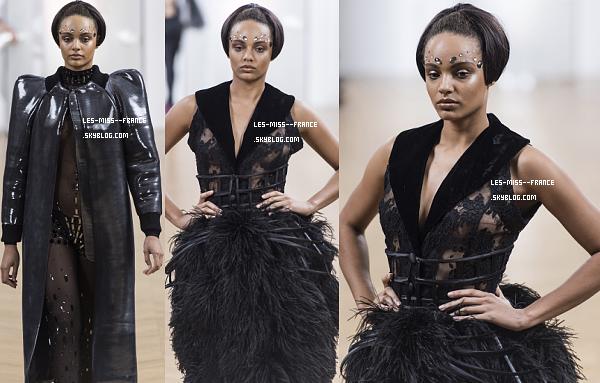22 Janv. 2018 | Début de la Fashion Week Parisienne